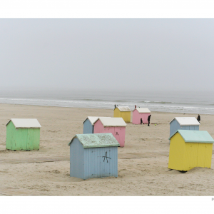 FOGGY DAY | BERCK-SUR-MER | 2014