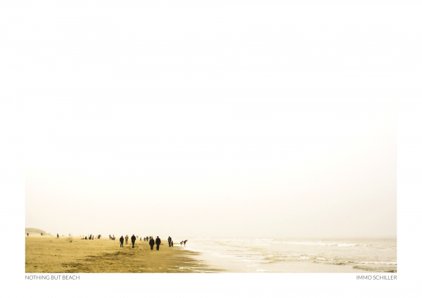 NOTHING BUT BEACH | 2014